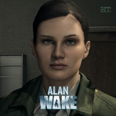 alan wake alice