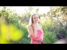 Kathleen Frank Photography :: Behind the Scenes Julie's Senior Portraits.mp4