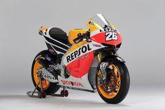 Racing Cafè: Honda RC 213V Team Repsol Honda 2013
