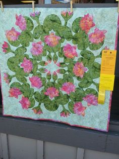 2013 Sister's Quilt Show