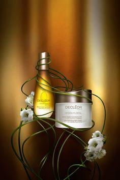 An amazing combination on your skin!!!  Simon Escourbiac - Photographer