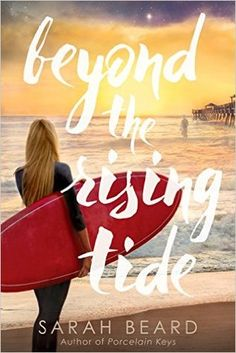 Beyond the Rising Tide by Sarah Beard blew me away. Full of emotion, angst, and clean romance.