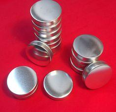 50 latinhas 5x1 para personalizar lembrancinhas qualidade! Amendoas