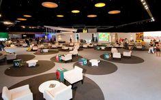 | Expoglobal |event design