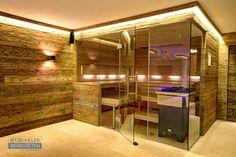 #kitzwerk #lifestyle #interior #design #alpin #chalet #altholz #bathroom #sauna