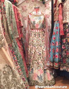 The Vogue Wedding Show – India Boulevard