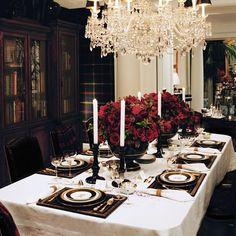 Ralph Lauren Home #Noble_Estate Collection 2 - Table