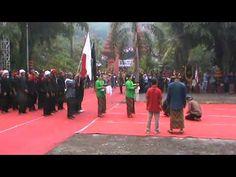 Kirab Nuswantara 2017 - Keris Singo Barong