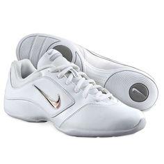 Nike Sideline II Cheer Shoe - Youth and adult sizes