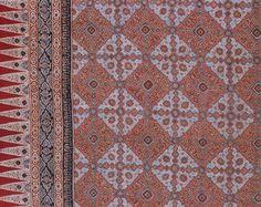 Antique Indian Textiles