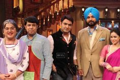 Comedy Nights with Kapil: Kapil Sharma's lesser known facts