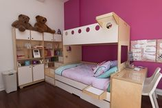 Fonte: http://www.casakids.com/shared-rooms/holly-and-violet/