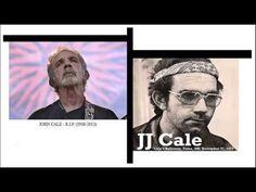 J.J. Cale - Tulsa, '75 - YouTube