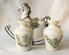 Vases, Candle Holders, Candles, Home Decor, Decoration Home, Room Decor, Porta Velas, Candy, Candle Sticks