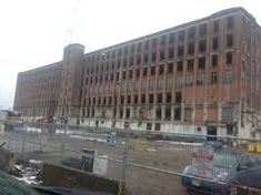 washington mills lawrence ma historic - Google Search