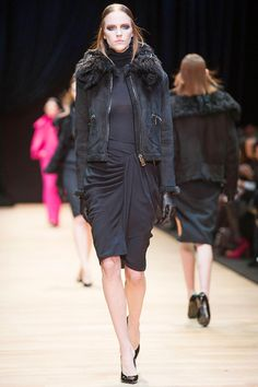 Guy Laroche Fall 2013 RTW Collection - Fashion on TheCut