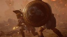 We got 24 minutes of full gameplay of Assassin's Creed Odyssey playing as the female assassin, Kassandra. Female Assassin, Assassins Creed Odyssey, Greek History, Little Dragon, Archetypes, Time Travel, Darth Vader, Assassin's Creed, Artwork
