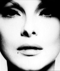 Virna Lisi, photo by Victor Skrebneski, 1966