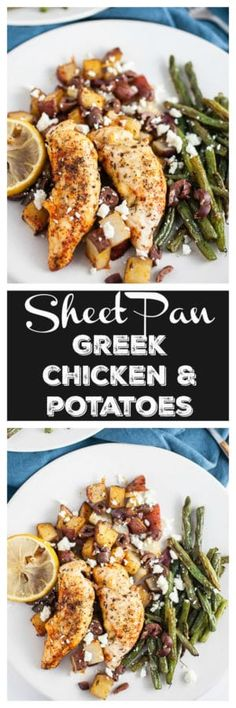 These Sheet Pan Gree
