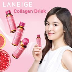 Incredible shopping paradise! Newest products, latest trends and bestselling items、100% Good Reviews! Laneige Collagen Drink - Contains Collagen Vitamin C Red Fruit Extract...:Diet & Wellness, Items from Singapore, Japan, Korea, US and all over the world at highly discounted price!