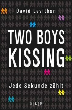 """Zwiebelchens Plauderecke: Rezension """"Two Boys Kissing"""" von David Levithan -..."""