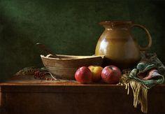 #still #life #photography • photo: с тремя яблоками | photographer: юля плетінка | WWW.PHOTODOM.COM