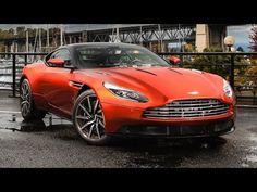 2018 Aston Martin DB11 Q&A (Vlog #54)