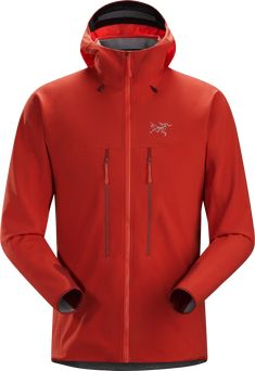 A super lightweight soft shell for all mountain use. The Arc teryx Acto FL 28ad87e84c6ce