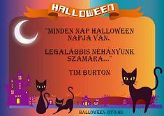 halloween idézetek magyarul 8 Best Halloween idézetek images   Halloween, Idézetek, Tim burton