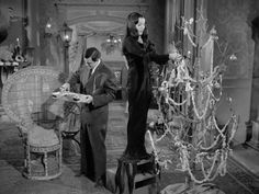 """""""Christmas with the Addams Family"""" (December 24, 1965)❤️"""