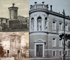 Old Pictures, Old Photos, Vintage Photos, Old Greek, Ancient Greek, Bauhaus, Greek Beauty, Greek History, Good Old Times