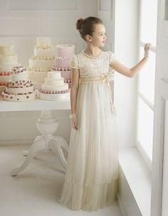 2015 Beautiful Bridesmaids Collection by Rosa Clara Part 2
