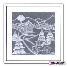 Claritystamp | Hochanda