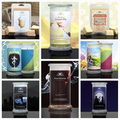 So many new scents...Which is your favorite??  https://www.jewelryincandles.com/store/brook_howe