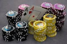 Pesquisa Como jogar poquer de cartas. Vistas 161658.