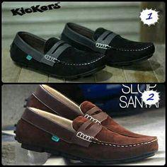 (FS)FashionStyle/(cd2)ShoesStyle : sepatu kickers slip, 39 -43: 215  Line@ = http://line.me/ti/p/%40vkv0489v Tumblr = 7fashionstyle BBM = 582C8A84 (masuk grup PING!!!) FB = https://www.facebook.com/7fashionstyle/ WebSite = -  #fashion #style #pakaian #gaya #baju #kaos #kemeja #jaket #sweatter #singlet #catoon #fleece #parasut #adem #nyaman #celana #panjang #pendek #levis #cino #joger #sepatu #shoes #sandal #kulit #jamtangan #antiair #waterresistant #keren #cool #distro #tasgemblok #slempang…