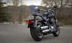 Harley-Davidson pulls off Superlow and Fatboy special from Indian portfolio