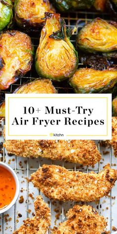 air fryer recipes snacks From main dishes to desserts. Air Fryer Recipes Snacks, Air Fryer Recipes Breakfast, Air Frier Recipes, Air Fryer Dinner Recipes, Deep Fryer Recipes, Air Fryer Chicken Recipes, Air Fryer Recipes Vegetables, Recipes Dinner, Dinner Ideas