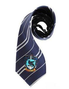 rplica de corbata de ravenclaw harry potter esta corbata es una rplica