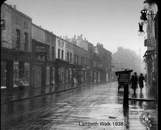 London Boroughs, Walking In The Rain, Fine Art Prints, Canvas Prints, Old Pictures, London England, Poster Size Prints, Photo Mugs, Photographic Prints
