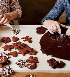 Gingerbread Cookies, Desserts, Rum, Food, Gingerbread Cupcakes, Tailgate Desserts, Deserts, Eten, Postres