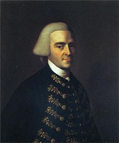 01/23/1737 - John Hancock  Happy Birthday and thanks for your boldness and bravery.