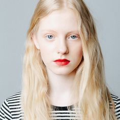Ethereal Beauty Gundage @starsystemlatvia  #beauty #womanportrait #model #newface #modelagency #testshoot