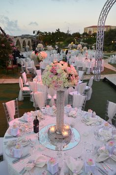 The dreamy wedding venue for your perfect wedding day ♡