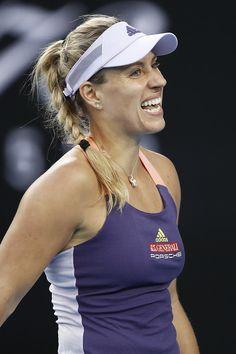 Angelique Kerber, Us Open, Australian Open, Wimbledon, Angie Kerber, Tennis Players Female, Billie Jean King, Super Sport, Celebs