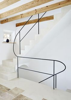 staircase goals