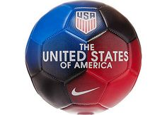 Nike USA Prestige Soccer Ball. Available at SoccerPro now!