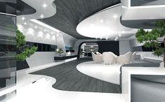 Jet Privé, School Car, Airbus A380, Bathroom Lighting, Mirror, Vehicles, Furniture, Design, Home Decor