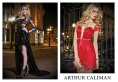 Moda festa Arthur Caliman 2013