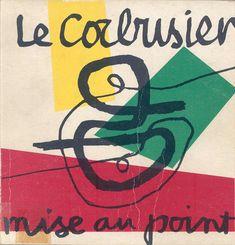 Fondation Le Corbusier-OEUVRE